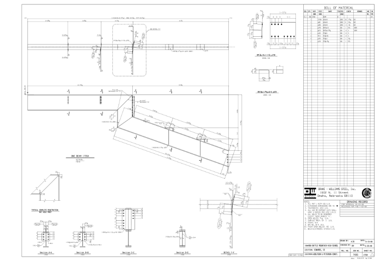 beam-detail